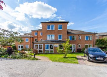 Thumbnail 1 bedroom flat for sale in Heol Hir, Llanishen, Cardiff