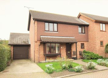 Thumbnail 3 bed semi-detached house for sale in Fordwich Place, Sandwich