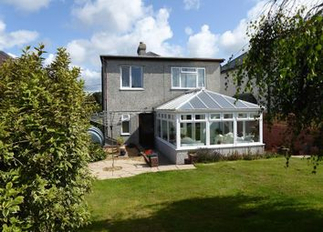Thumbnail 4 bedroom detached house for sale in Bontnewydd, Caernarfon