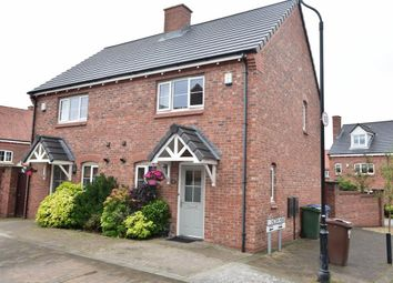 Thumbnail 2 bed semi-detached house for sale in Chiltern Mews, Chorley