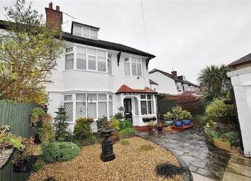 Thumbnail 5 bed semi-detached house to rent in The Leas, Wallasey