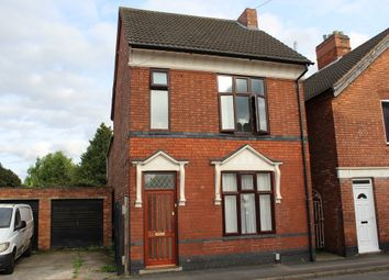 Thumbnail 4 bed detached house for sale in Orchard Street, Tamworth