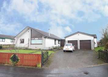 Thumbnail 4 bedroom bungalow for sale in Millands Road, Thankerton, Biggar, South Lanarkshire