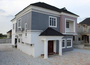 Thumbnail 3 bed detached house for sale in 3 Bed Detached House, Amen Estate Phase 2, Nigeria