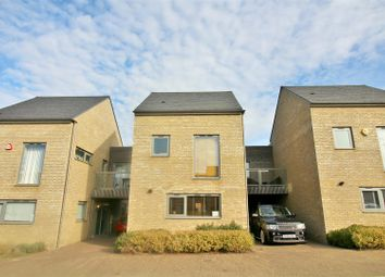 Thumbnail 4 bed link-detached house for sale in Round House Way, Newhall, Church Langley