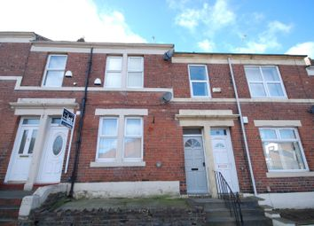 Thumbnail 3 bed flat for sale in King Edward Street, Gateshead