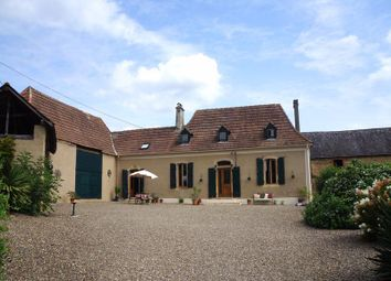 Thumbnail 3 bed farmhouse for sale in Lannecaube, Pyrenees Atlantiques, France