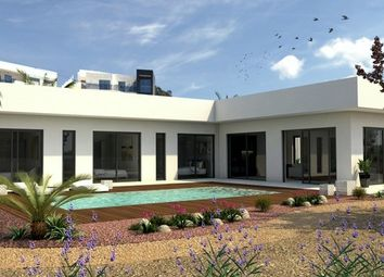 Thumbnail 4 bed villa for sale in Busot, Valencia, Spain