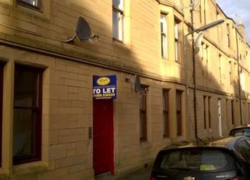 Thumbnail 2 bedroom flat to rent in 3 Firs Street, Falkirk