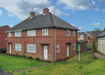 Thumbnail 1 bed flat to rent in Maple Road, Rubery, Birmingham