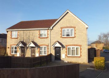 Thumbnail 3 bedroom end terrace house for sale in Nightingale Drive, Westbury, Wiltshire