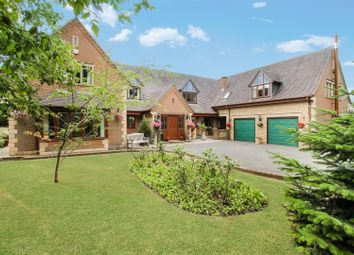 Thumbnail 6 bed detached house for sale in Perwell Close, Bredon, Gloucestershire