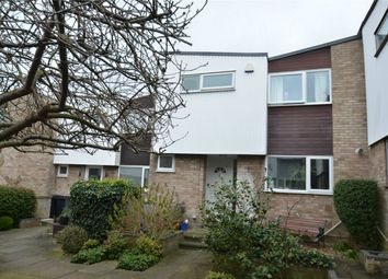 Thumbnail 3 bed town house for sale in Montpelier Court, Kempton Walk, Shirley, Croydon, Surrey
