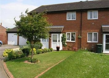 Thumbnail 2 bed terraced house for sale in Warwick Court, Bicester, Oxfordshire, .