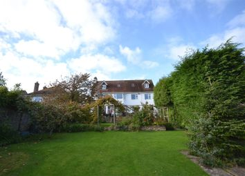 Thumbnail 6 bed detached house for sale in St. Andrews Road, Bridport