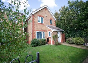 3 bed detached house for sale in Westons Brake, Emersons Green, Bristol BS16