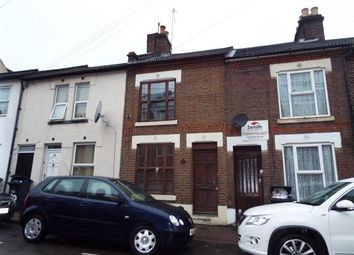 Thumbnail 2 bed terraced house for sale in Princess Street, Luton, Bedfordshire