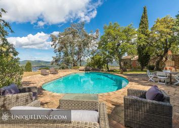 Thumbnail 5 bed villa for sale in Gassin, St Tropez, French Riviera