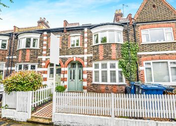 Thumbnail 2 bed flat for sale in Dordrecht Road, Chiswick, London