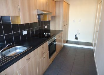 2 bed flat for sale in Standmoor Court, Park Lane, Whitefield M45
