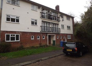 Thumbnail 1 bed property to rent in Orchard Croft, Harlow, Essex