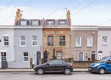 3 bed terraced house for sale in Fountain Road, London SW17
