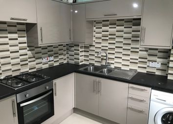 Thumbnail 4 bed flat to rent in Shandy Street, London