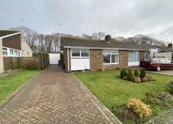 Thumbnail 2 bed bungalow for sale in Dymchurch Close, Polegate, East Sussex