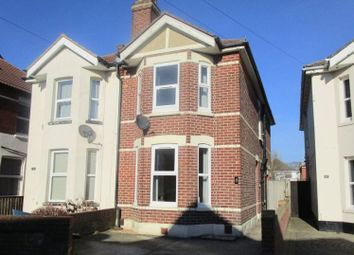 Thumbnail 2 bedroom semi-detached house to rent in Easter Road, Bournemouth