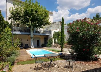 Thumbnail 5 bed town house for sale in 34320, Roujan (Commune), Roujan, Béziers, Hérault, Languedoc-Roussillon, France