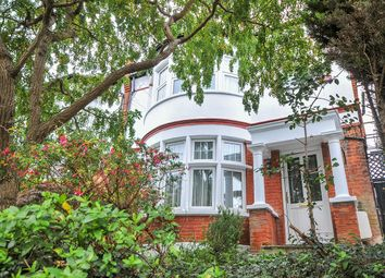 Thumbnail 4 bed semi-detached house for sale in Lassa Road, London