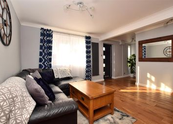 Thumbnail 5 bed town house for sale in Burwash Road, Furnace Green, Crawley, West Sussex