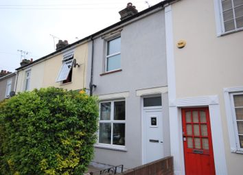 Thumbnail 2 bed terraced house for sale in Salisbury Road, Grays