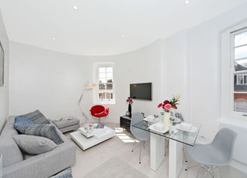 Thumbnail 1 bed flat to rent in 45 Ambrosden Avenue, London