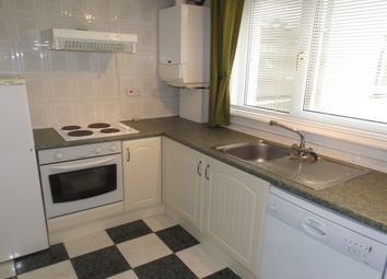 Thumbnail 2 bed flat to rent in Milford, East Kilbride, Glasgow