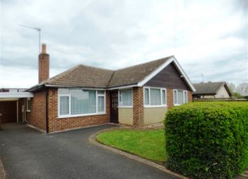 Thumbnail 3 bedroom bungalow to rent in St. Peters Avenue, Witherley, Atherstone