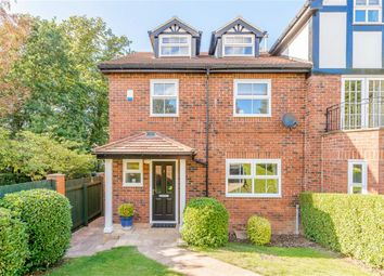 Thumbnail 5 bed semi-detached house for sale in Vale Gardens, Ilkley