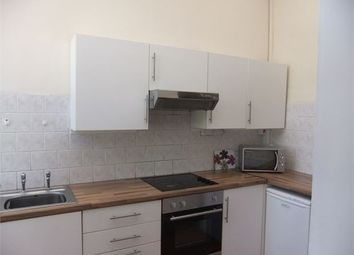 Thumbnail 4 bedroom shared accommodation to rent in Beach Street, Sandfields, Swansea