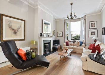 Thumbnail 4 bedroom terraced house for sale in Countess Road, London