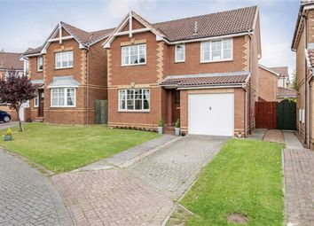Thumbnail 4 bed detached house for sale in 58, North Larches, Dunfermline, Fife