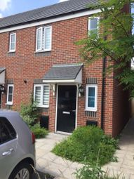 Thumbnail 2 bed semi-detached house to rent in Tarn Close, Willenhall