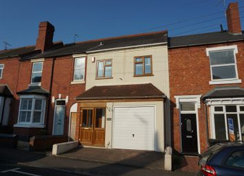 Thumbnail 3 bed terraced house for sale in Cobden Street, Stourbridge