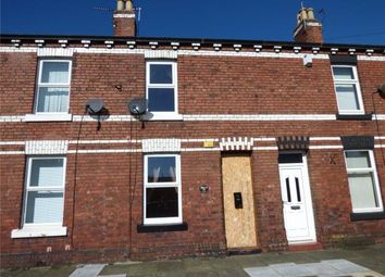Thumbnail 2 bed terraced house for sale in Melrose Terrace, Carlisle, Cumbria