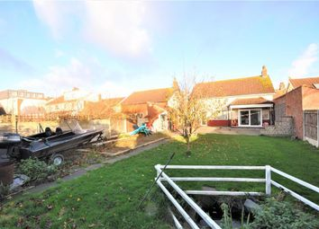 Thumbnail 3 bed detached bungalow for sale in Lauderdale Avenue, Cleveleys, Thornton Cleveleys, Lancashire