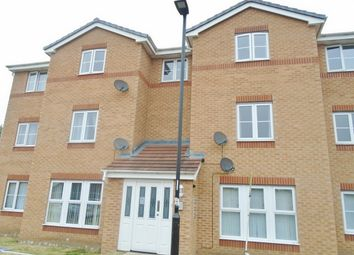 Thumbnail 2 bed flat for sale in Fielder Mews, Firth Park, Sheffield