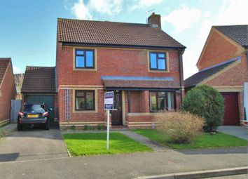 4 bed detached house for sale in Brewer Mead, Pewsham, Chippenham SN15