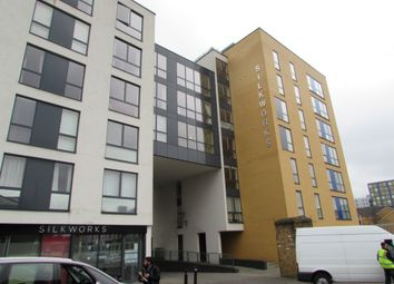 Thumbnail 1 bed flat for sale in Chenla Building, Connington Road, Lewisham