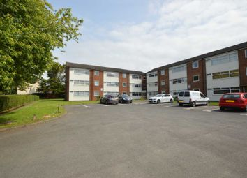 Thumbnail 1 bed flat to rent in New Court, Addlestone