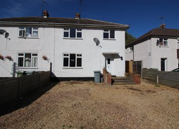 Thumbnail 3 bed semi-detached house to rent in Dovecote, Rippingale, Bourne
