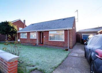 4 bed detached bungalow for sale in Greenway, Barton-Upon-Humber DN18
